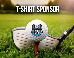 2018 FC Tampa Rangers Annual Golf Tournament - Default Image of T-Shirt Sponsor