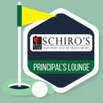 Image of SCHIRO'S Schooltime Principal's Lounge Ticket