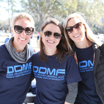 Image of DDMF Golf Tournament T-Shirt