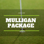 Image of Mulligan Package