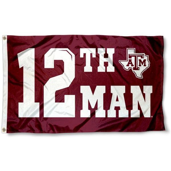 Store Item: 12TH MAN SPONSORSHIP - Williamson County Texas A&M Aggie