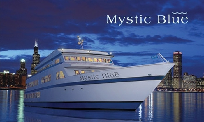 Herbie Johnson Golf Classic - Default Image of Mystic Blue Cruise
