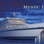 Image of Mystic Blue Cruise