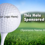 Image of Hole Sponsorship