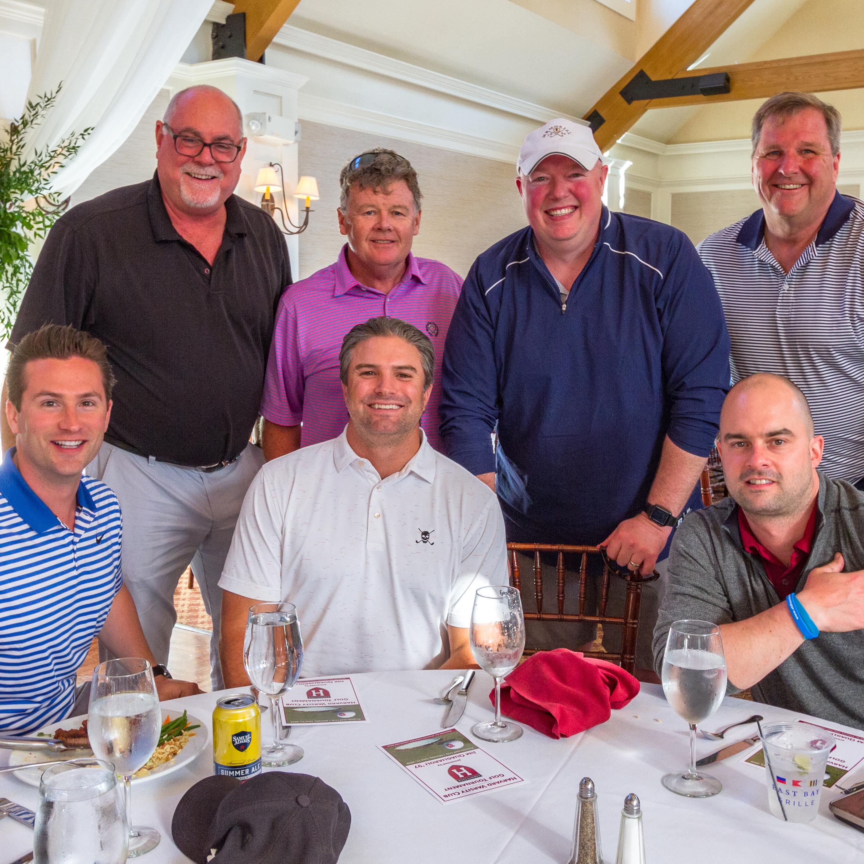 HVC Golf Tournament - Default Image of Dinner Only Registration