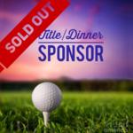 Image of Title/Dinner Sponsor
