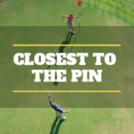 Image of Closest to the Pin