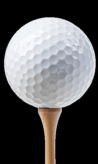 Trinity Classic Golf Tournament - Default Image of Practice Range Sponsor