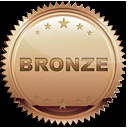 Trinity Classic Golf Tournament - Default Image of Bronze Sponsor