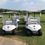 Image of Golf Cart Sponsors