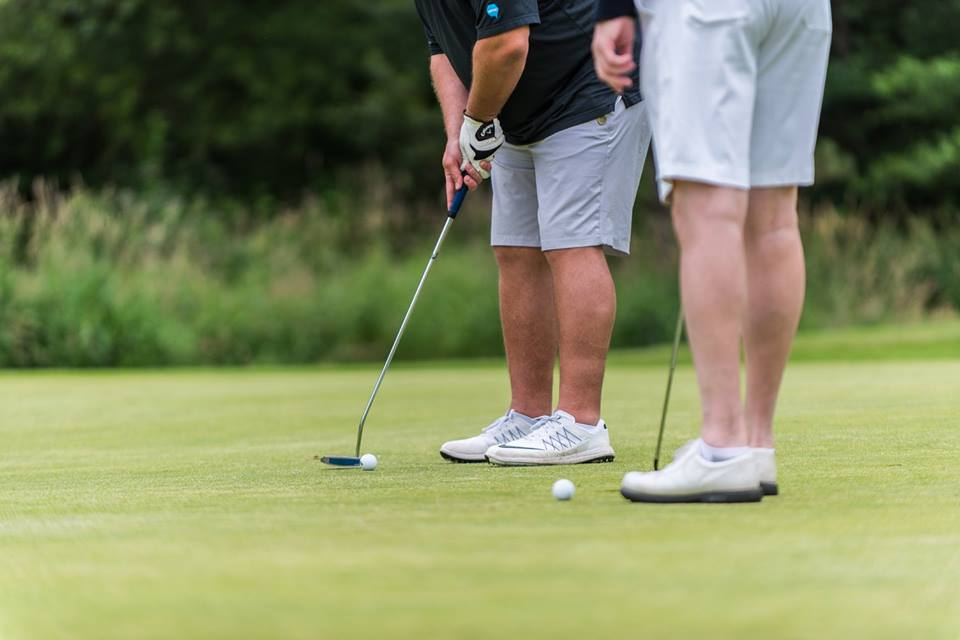 2019 Canadian Entertainment Charity Golf Classic - Vancouver - Default Image of Hole-In-One Sponsor