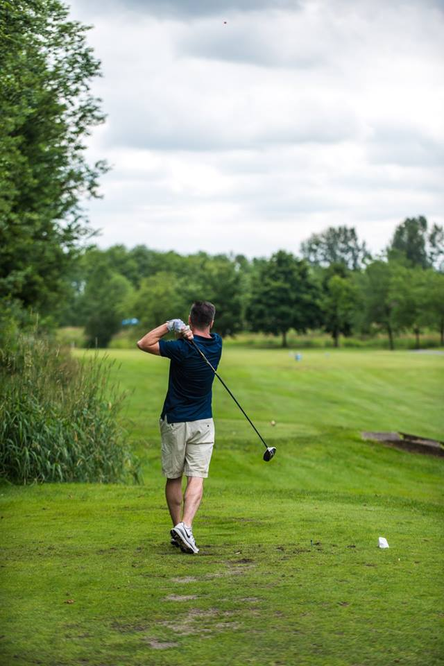 2019 Canadian Entertainment Charity Golf Classic - Vancouver - Default Image of Beat the Pro Sponsorship