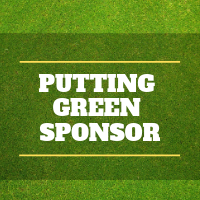 Ronald Perille Jr. 5th Annual Memorial Golf Tournament - Default Image of Putting Green Sponsor