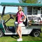 Image of BEVERAGE CART SPONSOR