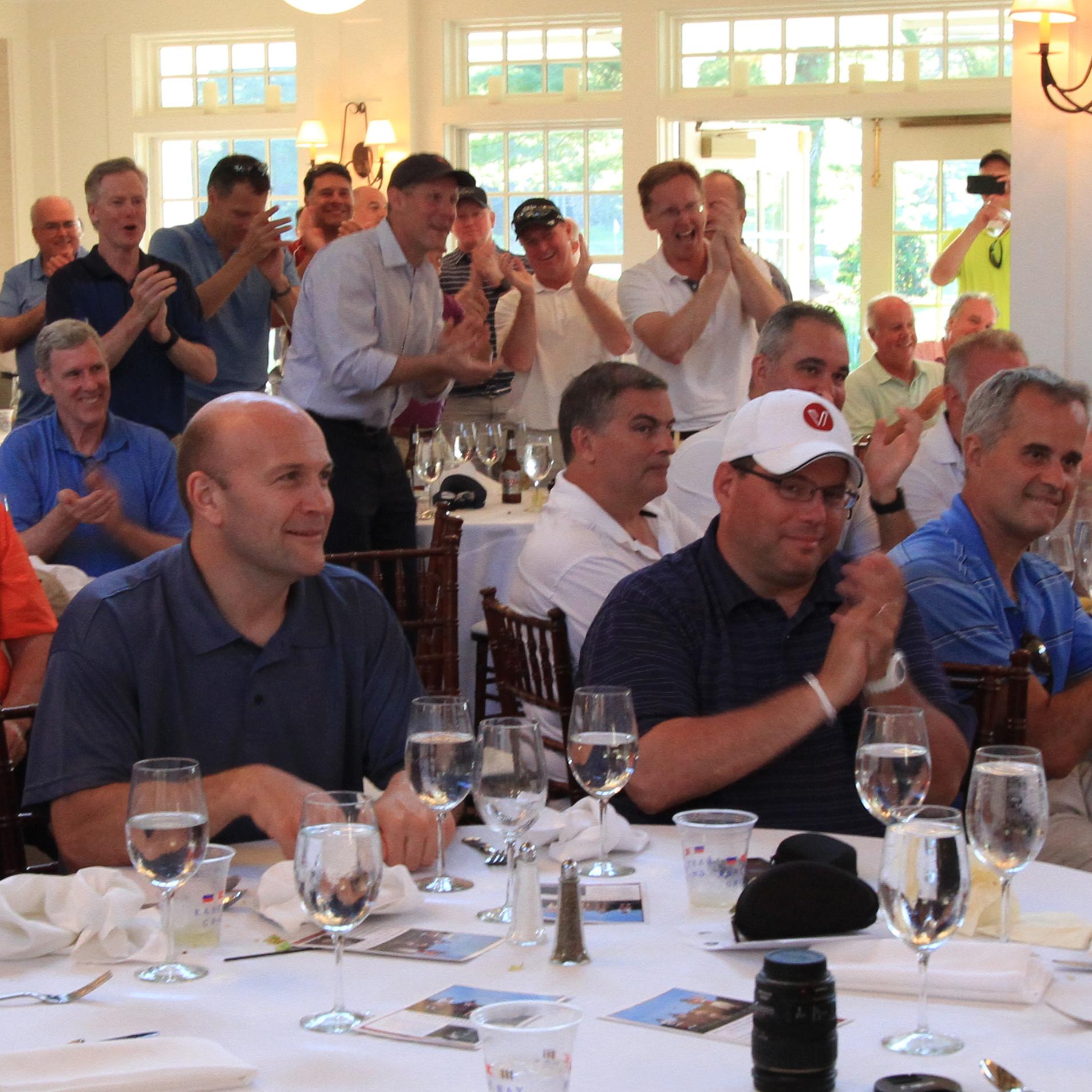 HVC Golf Tournament - Default Image of 19th-Hole Reception Sponsor