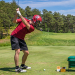 Image of Young Alum - Single Golfer