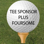 Image of Tee Sponsor plus Foursome