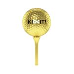 Image of Gold | Men's Longest Putt Sponsor