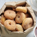 Image of Mini Donuts Sponsor