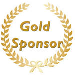 Image of Gold Sponsor - $2,500 (+$175.00 if paid by credit card)