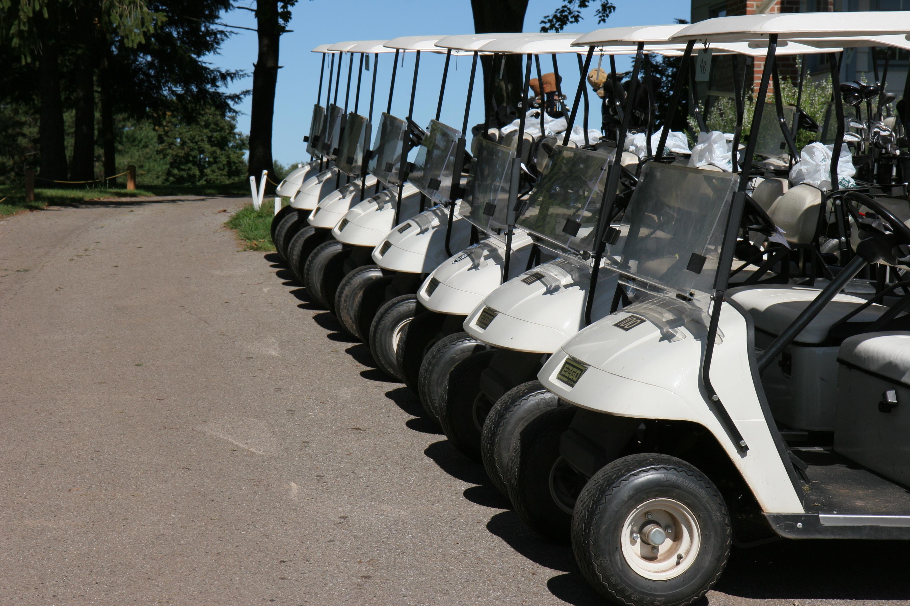 Servants 11th Annual Golf Outing - Default Image of Par Sponsor
