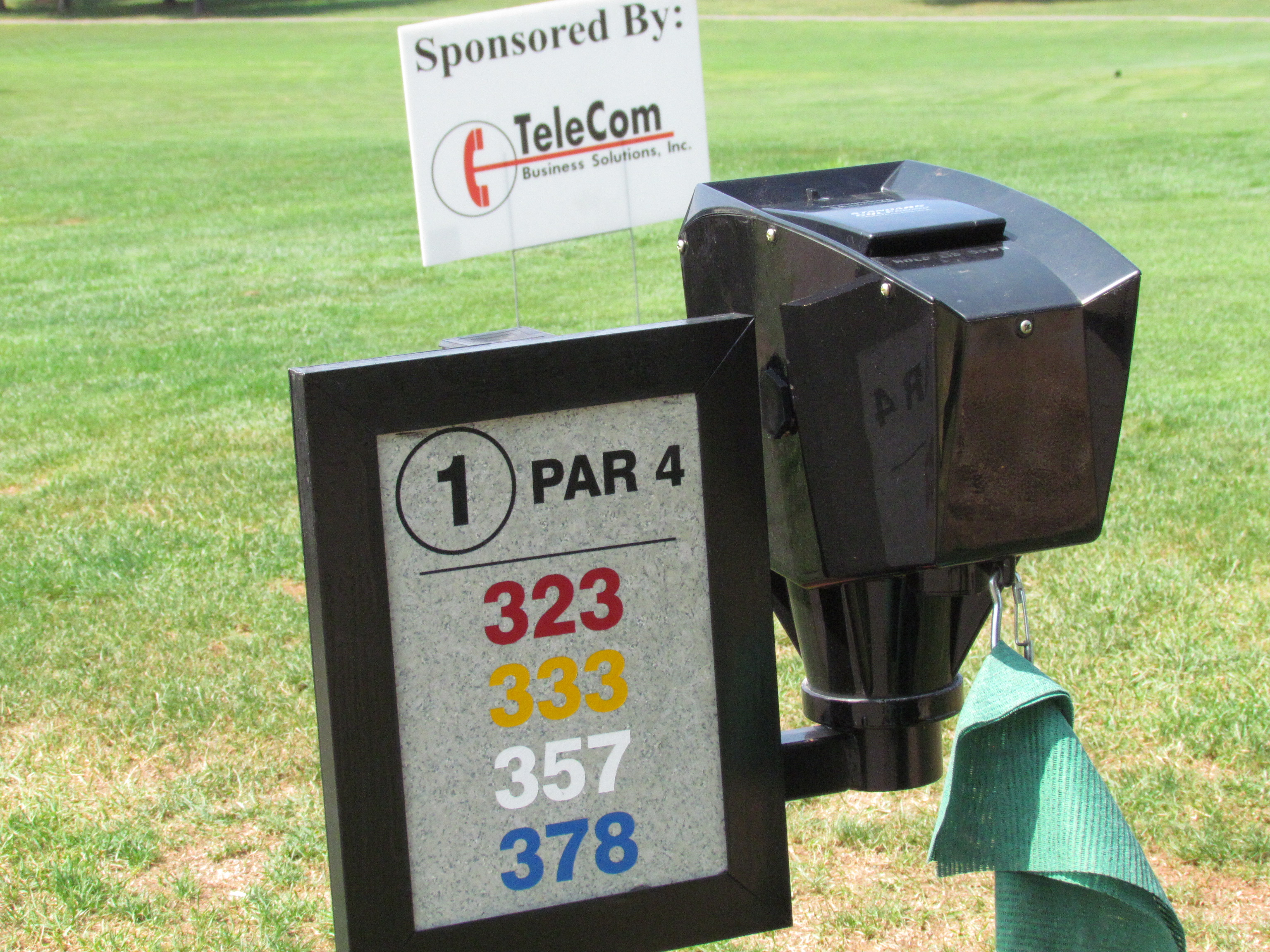 Servants 11th Annual Golf Outing - Default Image of Longest Drive Contests