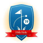 Image of 19th Hole Sponsor - $500 (+$32.00 if paid by credit card)