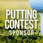 Image of Putting Contest Sponsor - $500 (+$32.00 if paid by credit card)