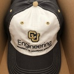Image of CU Engineering Hat