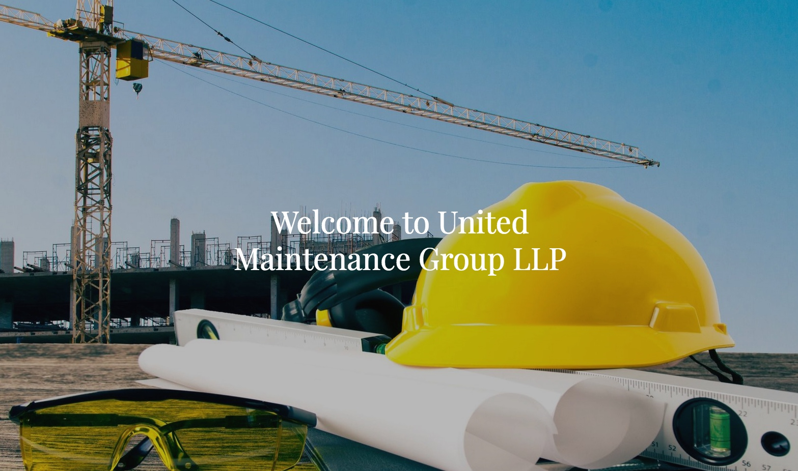 United Maintenance Group, LLP