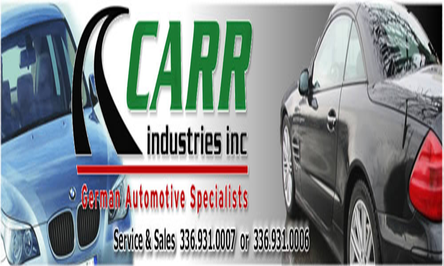 Carr Industries, Inc.