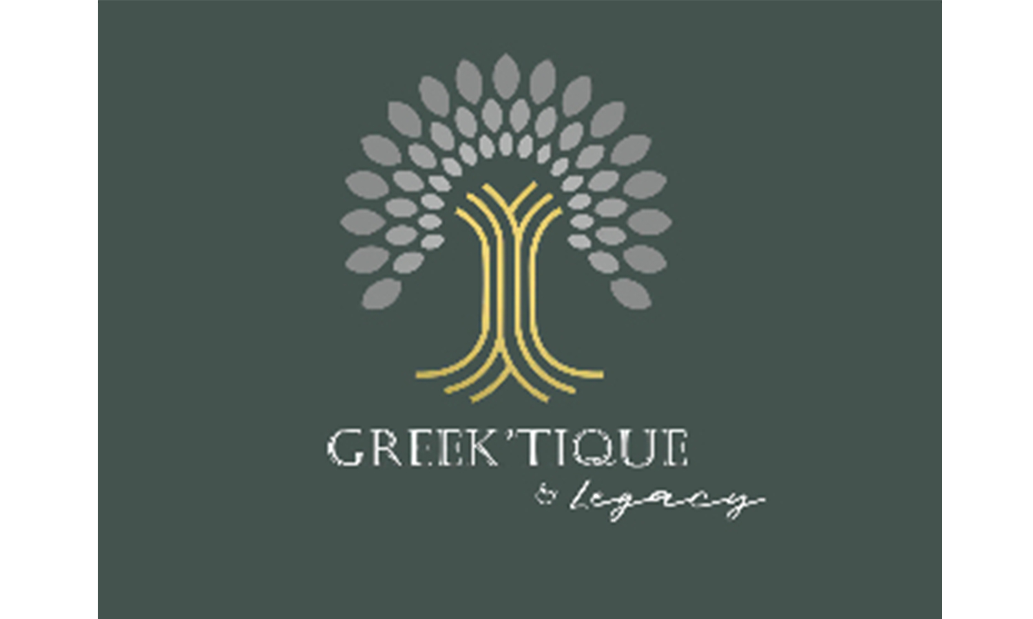 GREEK'TIQUE & LEGACY