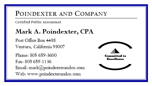Poindexter and Company