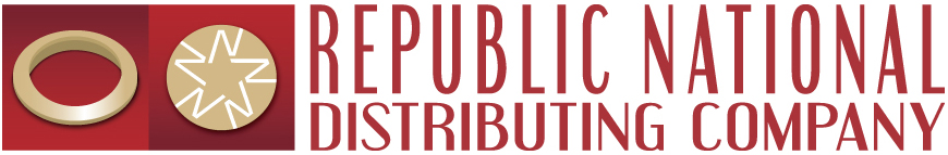 CONTRIBUTORS - Republic National Distributing Company - Logo