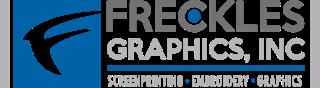 CONTRIBUTORS - Freckles - Logo