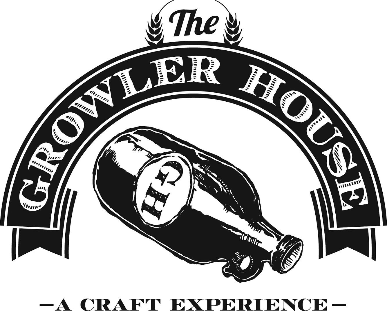 The Growler House