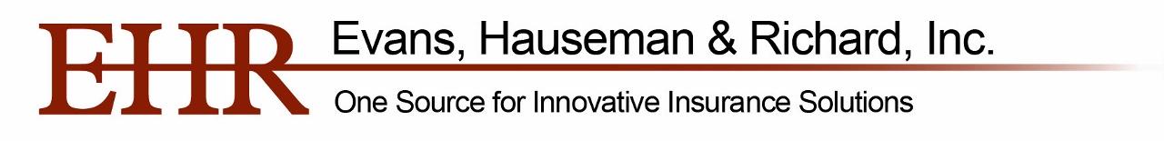 Evans Hauseman & Richard Insurance Inc