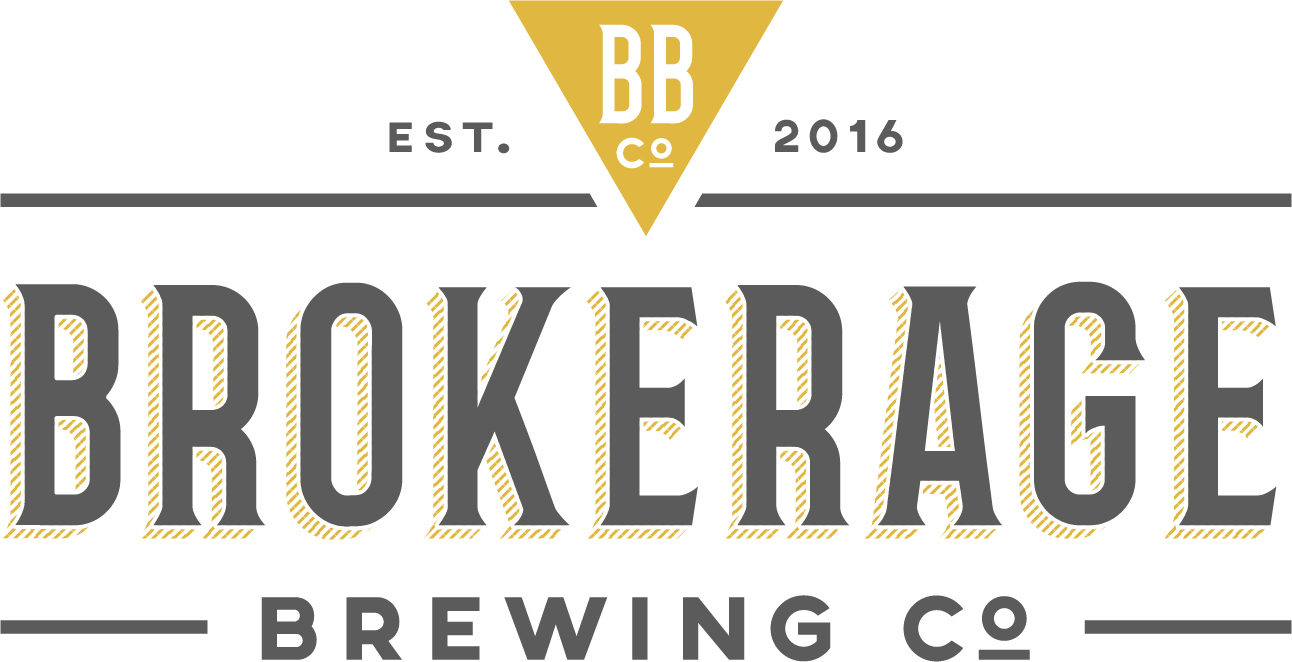 CONTRIBUTORS - Brokerage Brewing Company - Logo