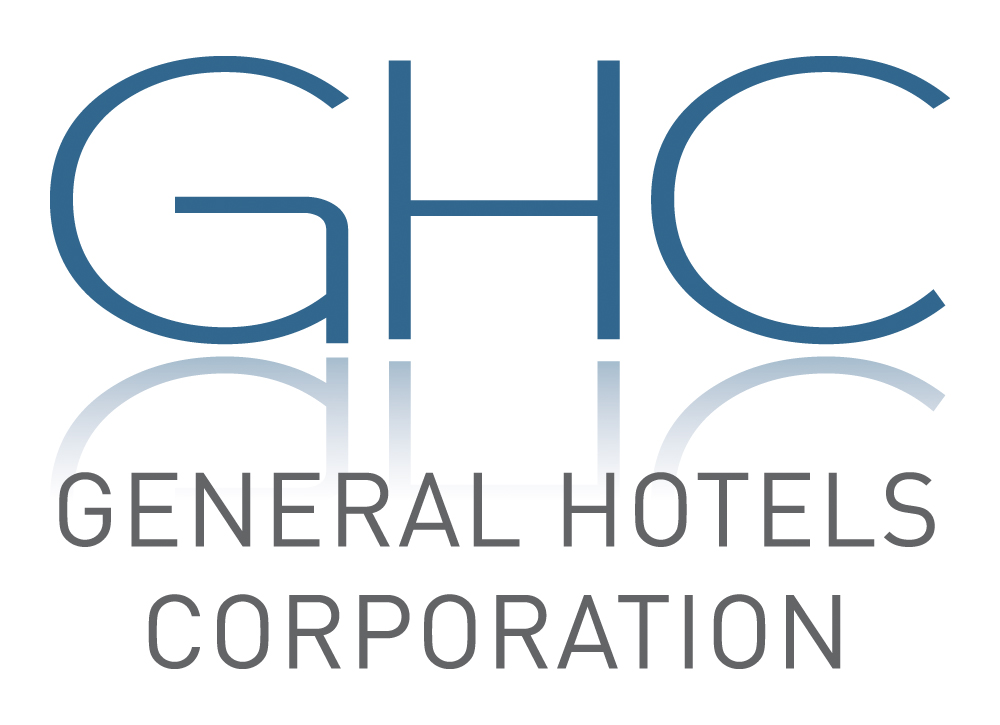 PUTTING GREEN SPONSOR - GHC Hotels - Logo