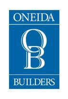 Oneida Builders