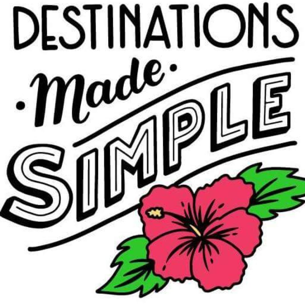 CONTRIBUTORS - Destinations Made Simple - Logo