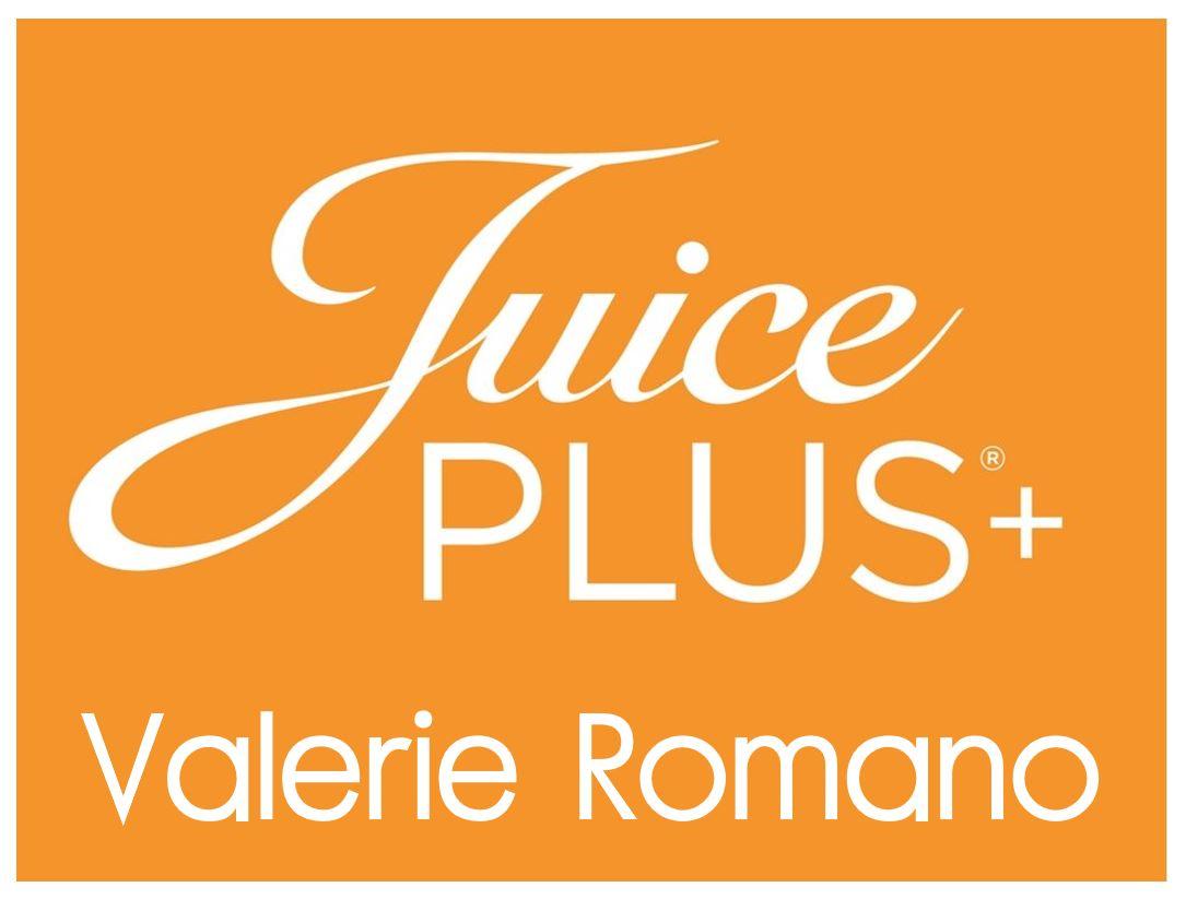 Val Romano, Juice Plus