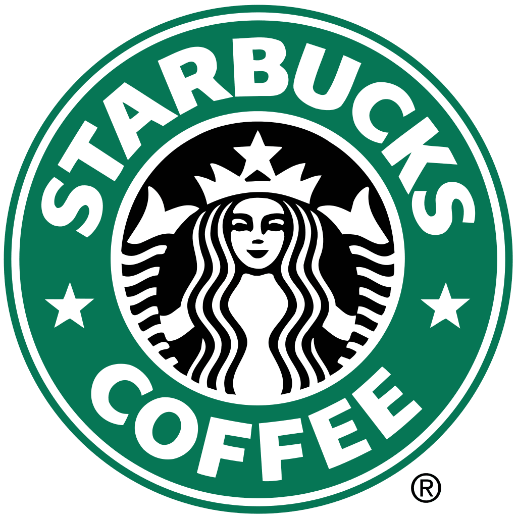 CONTRIBUTORS - Starbucks Coffee - Logo