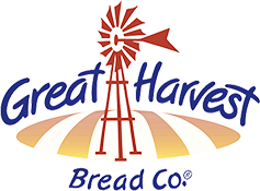 CONTRIBUTORS - Great Harvest Bread Co. - Logo
