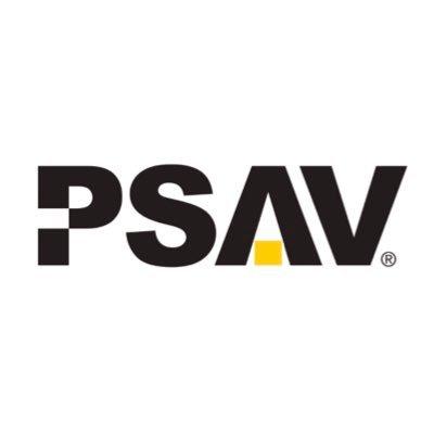 BRONZE SPONSOR - PSAV - Logo