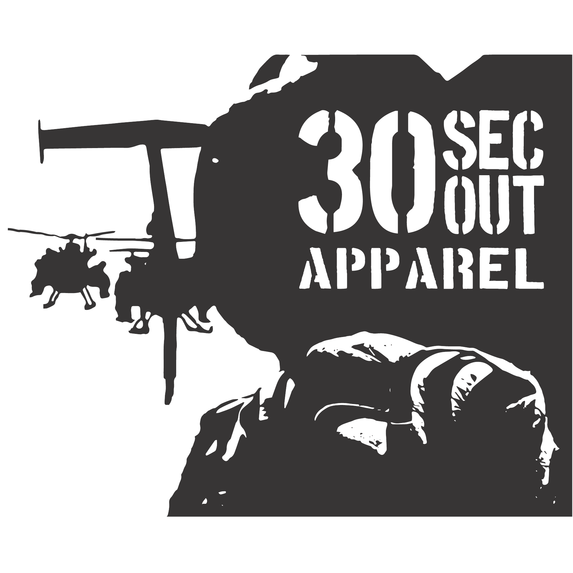 30 Seconds Out Apparel