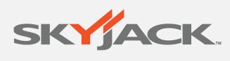 Hole Sponsors - Skyjack - Logo
