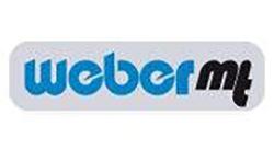 Hole Sponsors - Weber MT - Logo