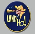 Annual Event Sponsor - Land Ho! Bar and Restaurant - Logo