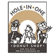 Annual Event Sponsor - The Hole in One | Cape Cod Bakery & Restaurant - Eastham & Orleans and Fairway Restaurant & Pizzeria - Logo